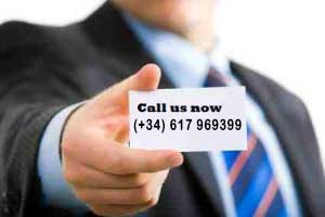 holding_a_blank_business_card_characters_hd_picture_2_167977